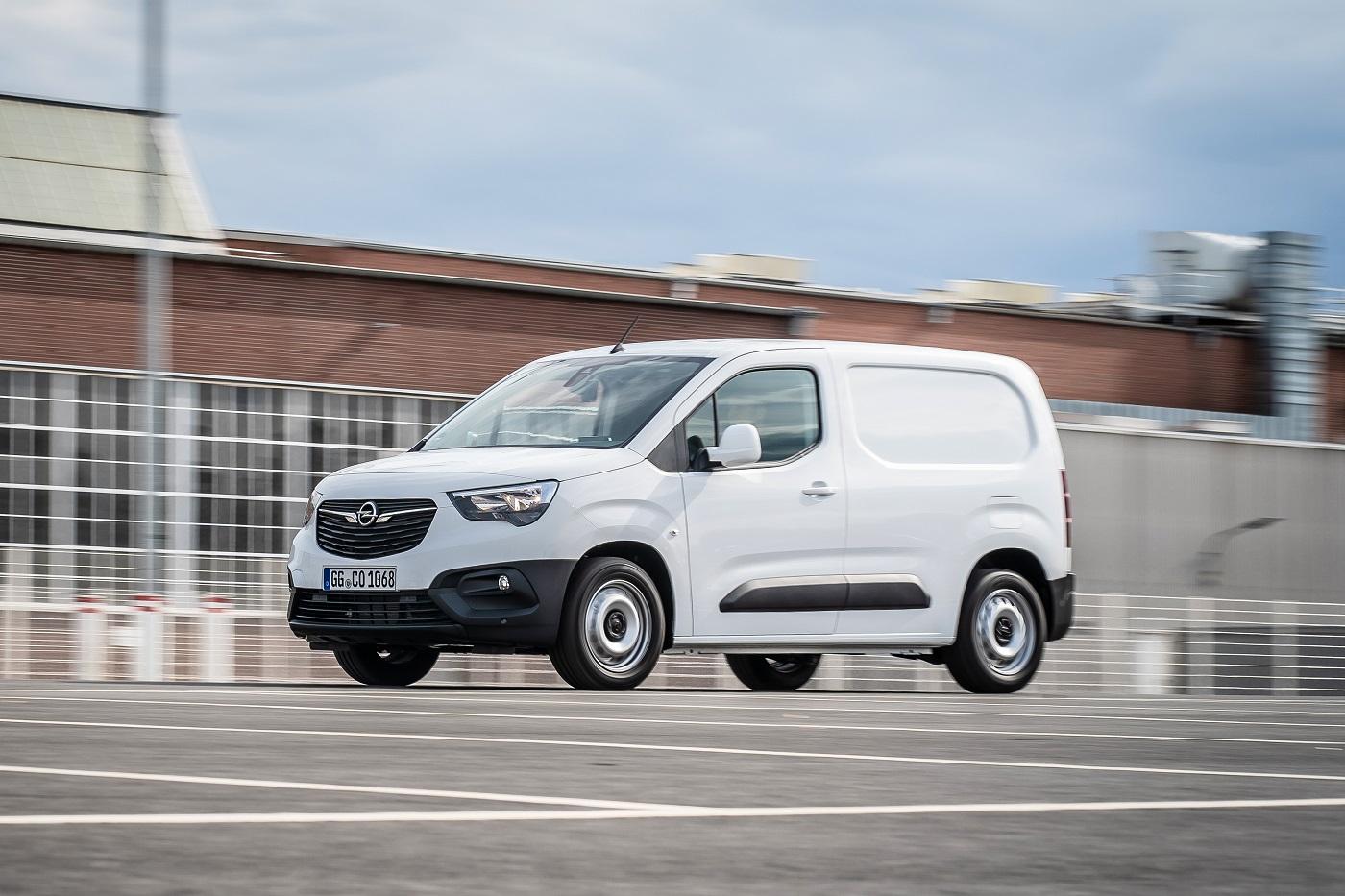 Корпоративний сектор Кременчуга переходить на автомобілі бренду Opel