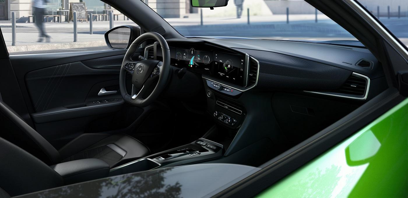 В Україні відкритий прийом замовлень на найбільш «гарячу» новинку Бренду Opel