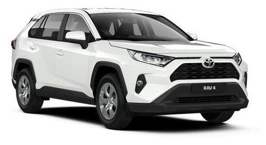 Топ 10 моделей нових легкових авто на українському ринку