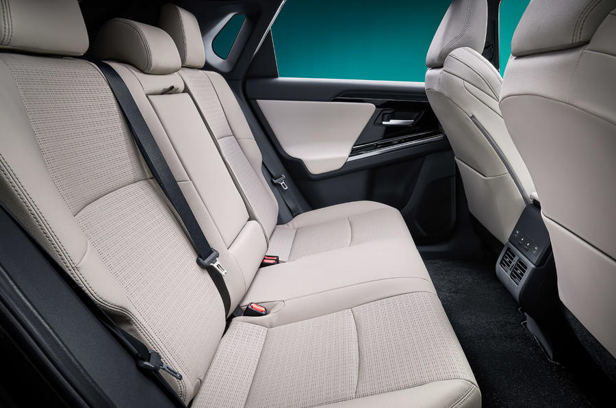 Toyota готує нову модельну лінійку електромобілів. Що вже відомо