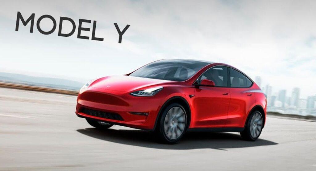 Ілон Маск впевнений, що Tesla Model Y стане світовим бестселером вже у 2022 році