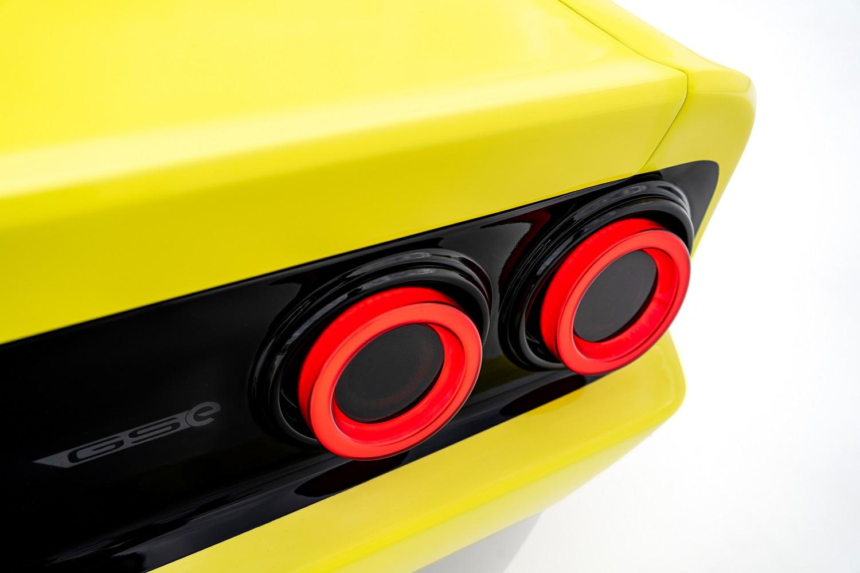 Легендарная Opel Manta возвращается – встречайте электрическое спорткупе в стиле ретро