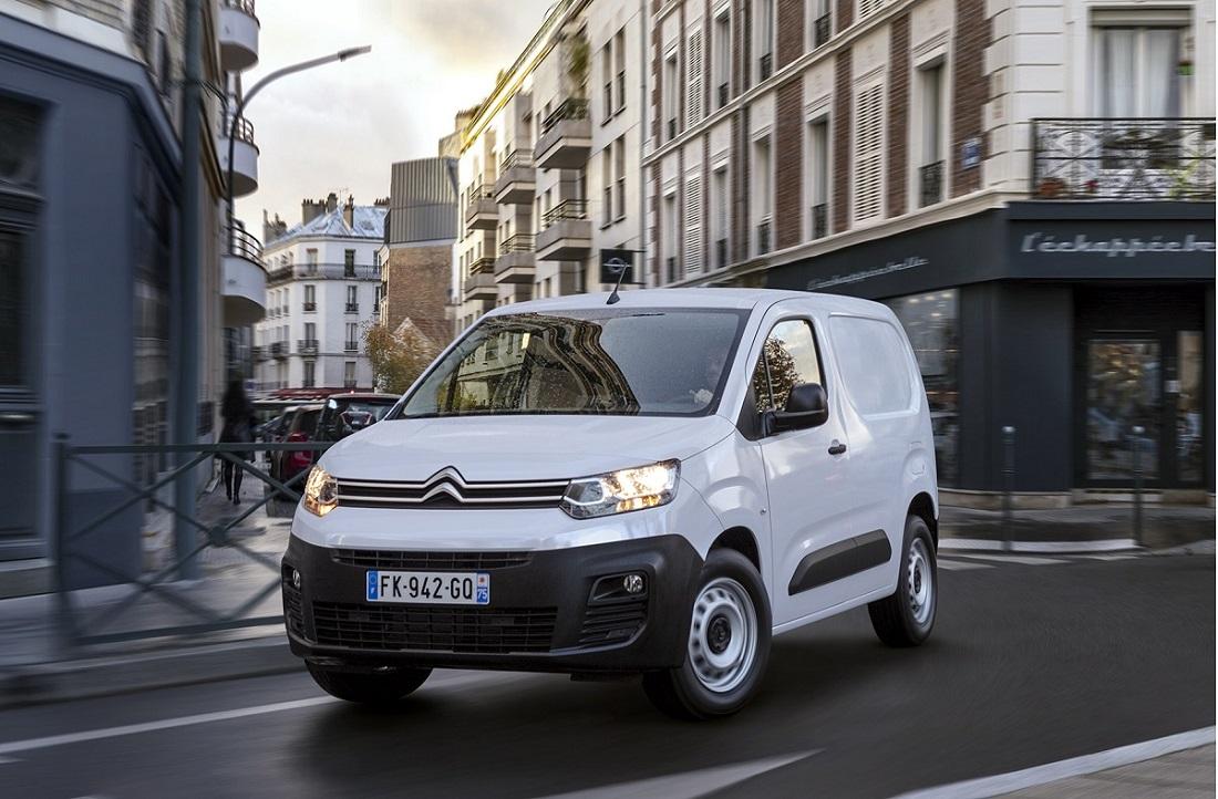 Бренди Opel, Peugeot, Citroёn на виставці ComAutoTrans представляють повну гаму комерційних фургонів