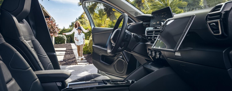Бренд CITROЁN оголошує про початок прийому замовлень на модель С4 нового покоління