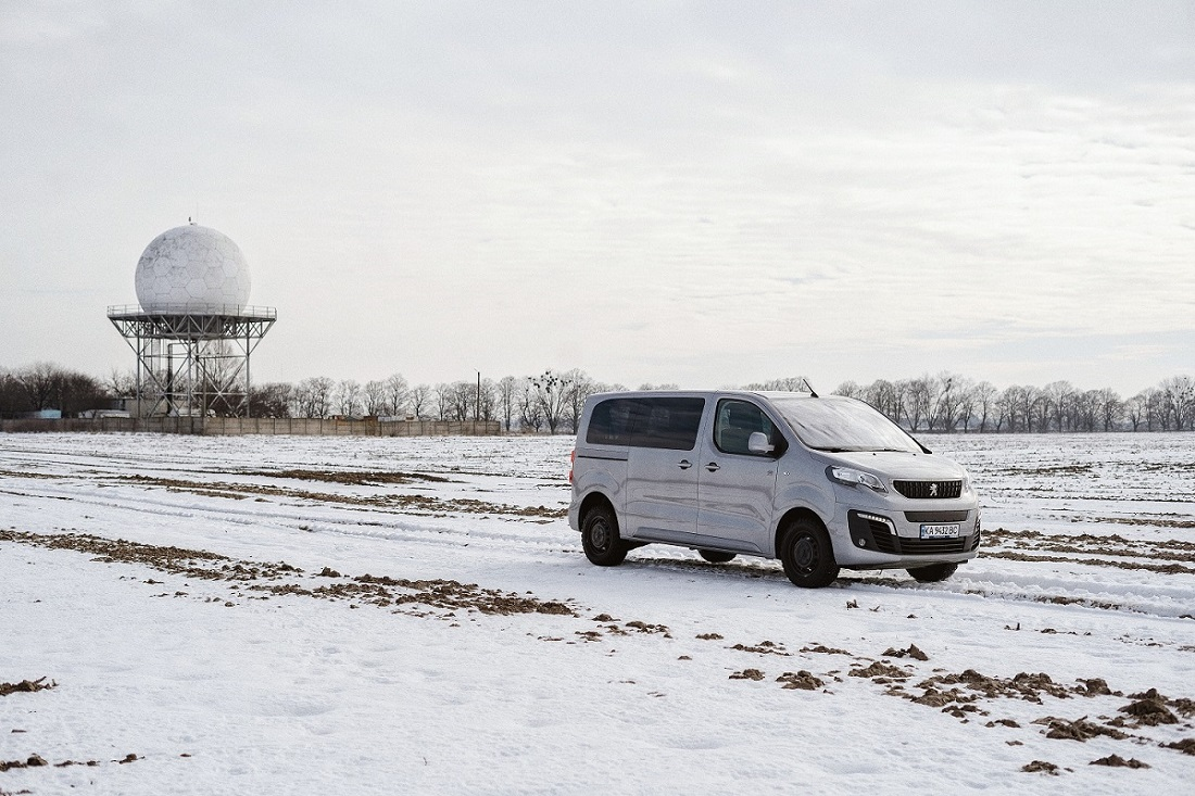 Бренды OPEL, PEUGEOT, CITROЁN на выставке ComAutoTrans представляют полную гамму коммерческих фургонов