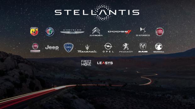 Stellantis став лідером з продажу в Європі в I кварталі 2021 року