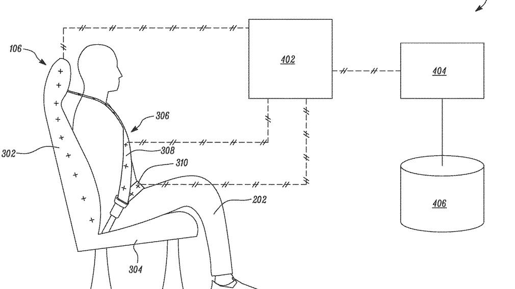 Tesla запатентовала новую разработку, которая не допустит поездок с непристегнутым ремнём безопасности