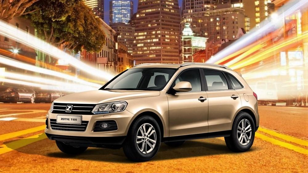 Volkswagen запідозрив Great Wall в плагіаті. Чим закінчилися колишні суперечки про «клони» авто в Китаї
