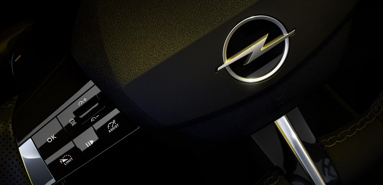 Opel раскрывает первые детали о новом поколении модели Astra