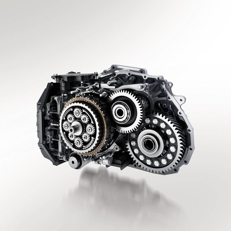 Нові двигуни і трансмісії для PEUGEOT і CITROЁN з вигодою до 70%