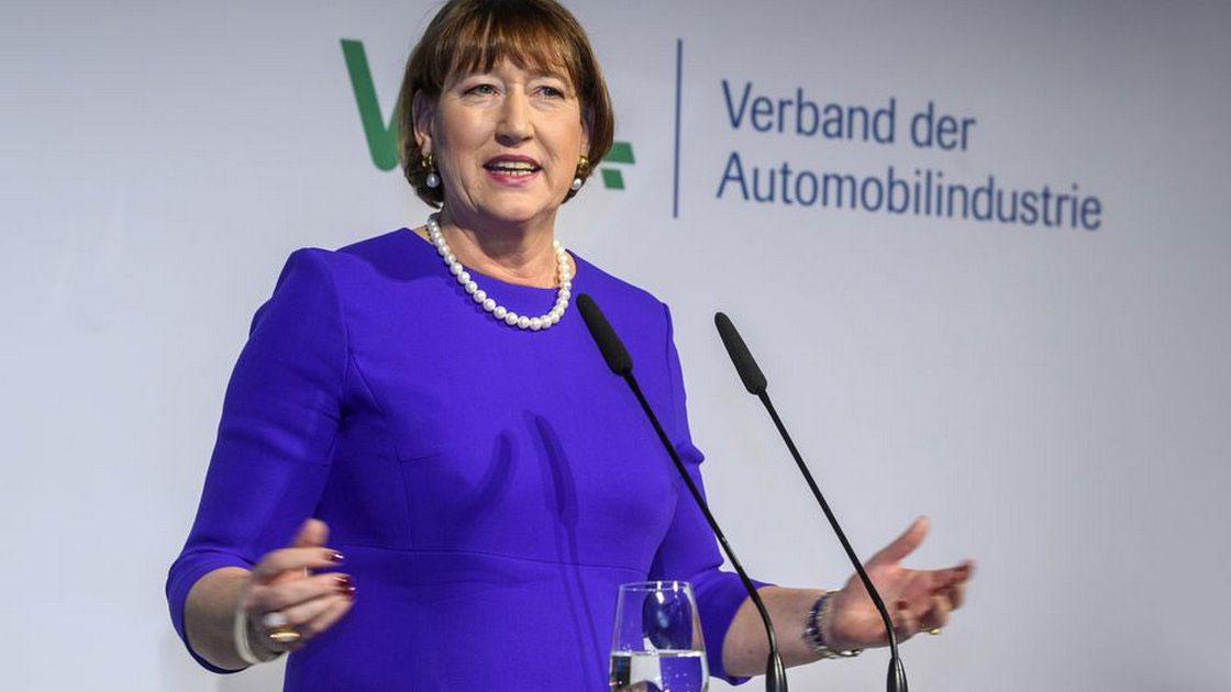 Европейские автопроизводительные ассоциации выступили против запрета ДВС