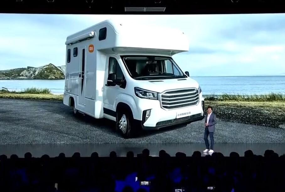 Китайская компания Xiaomi займется разработкой системы беспилотного управления для автомобилей