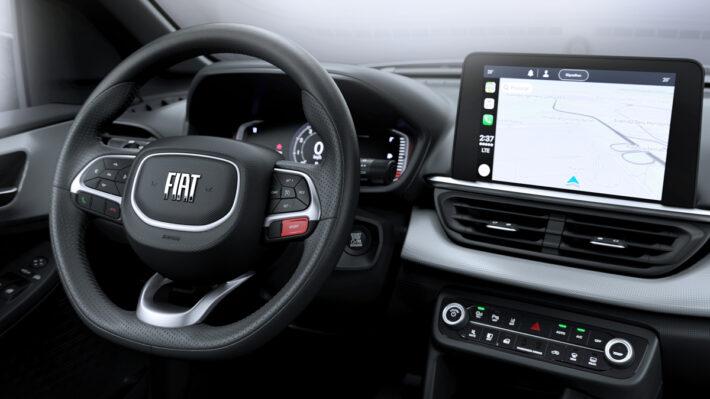 Fiat презентував свій новий кросовер