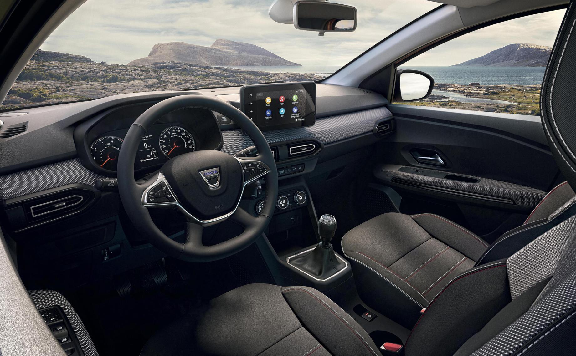 Dacia Jogger стала найдовшим автомобілем бренду