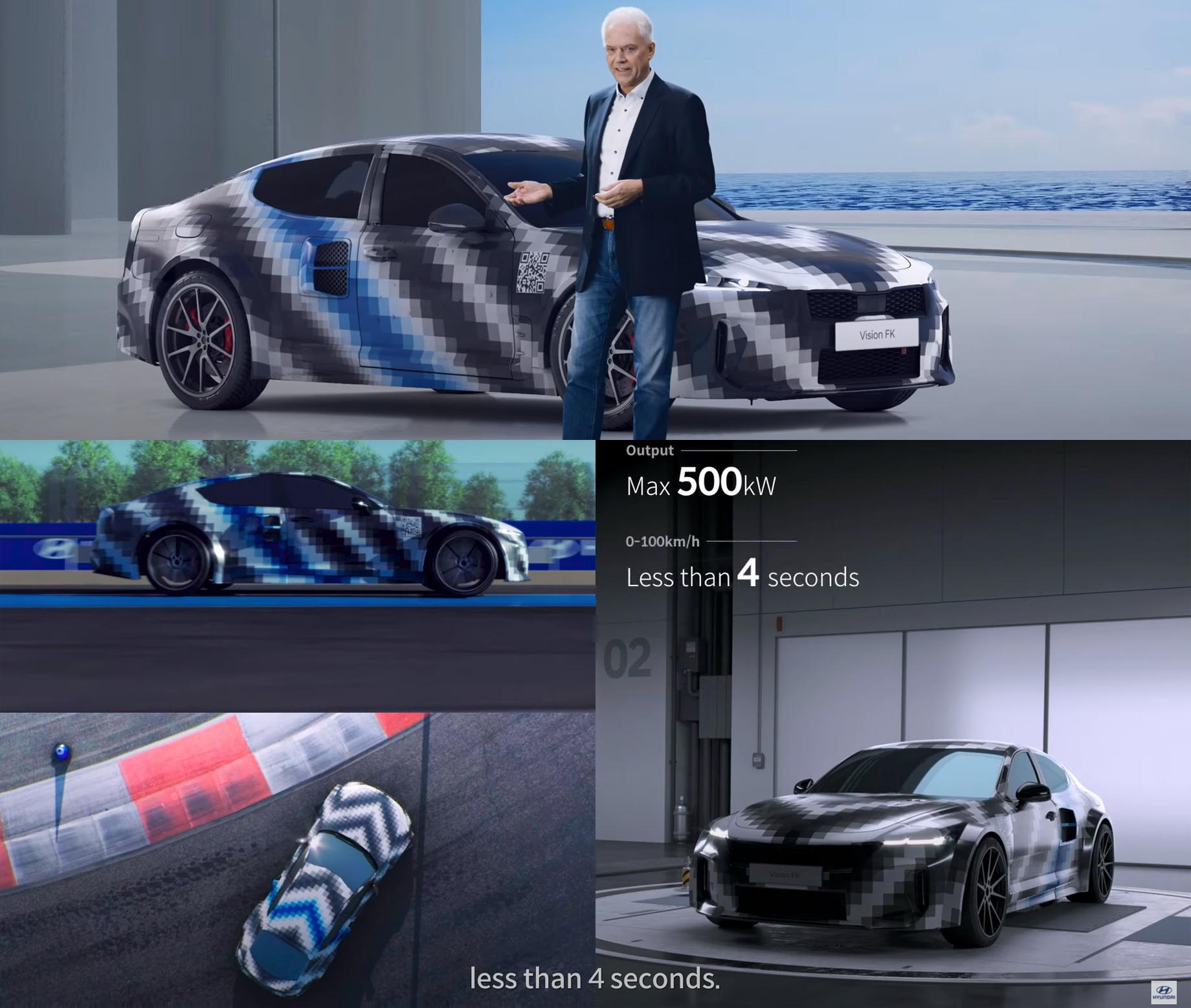 Автогігант Hyundai оголосив про план досягнення вуглецевої нейтральності в продуктах та операціях
