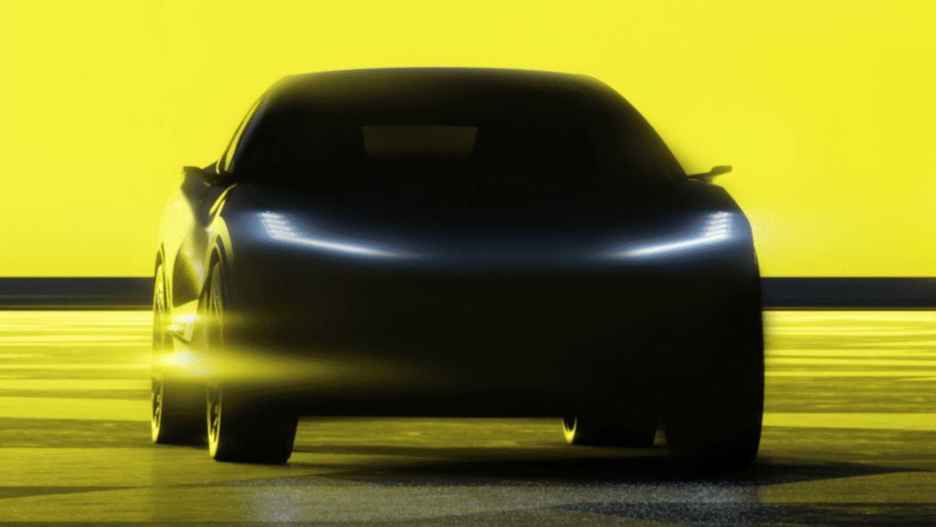 Глобальний Lotus, електричний Genesis і найменший SUV Hyundai
